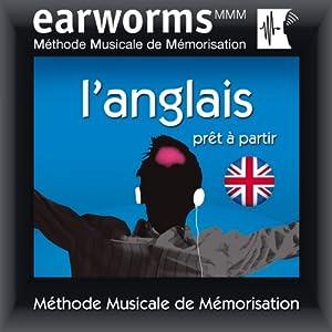 Earworms MMM - l'Anglais | Livre audio