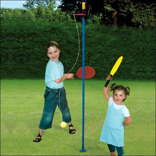 Spiele Mit Seilen