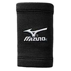 Buy Mizuno 5-Inch Wristbands by Mizuno