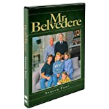 Mr. Belvedere - Season 4 (Amazon Exclusive)