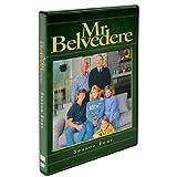 Mr. Belvedere - Season 4 (Amazon Exclusive)