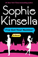 I've Got Your Number (Thorndike Press Large Print Basic Series)
