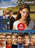 Dawson's Creek - Stagione 06 (6 Dvd) [Italia]