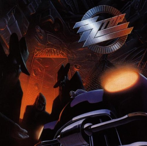 ZZ Top-Recycler-CD-FLAC-1990-FRAY Download