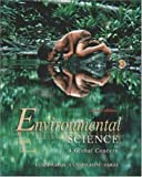 Environmental Science: A Global Concern with bind in OLC card (0072930748) by Cunningham, William P