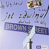 Brown Street [2 CD] by Joe Zawinul (2007-02-27)
