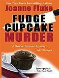 Fudge Cupcake Murder (Thorndike Mystery)