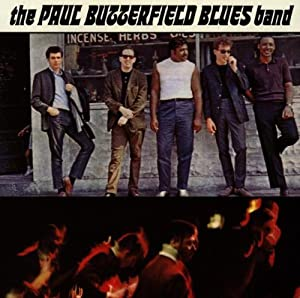Butterfield Blues Band