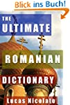 The Ultimate Romanian Dictionary (Eng...