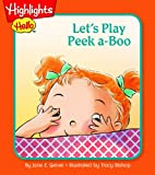 img - for Let's Play Peek-a-Boo (Highlights Hello) book / textbook / text book