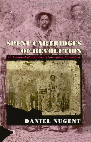 Spent Cartridges of Revolution: An Anthropological...