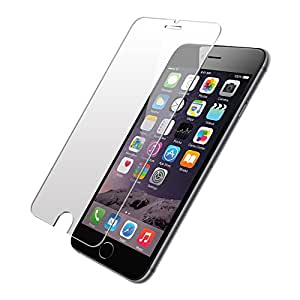 DRaX® Apple iPhone 6 Plus HD+ 9H Hardness Toughened Tempered Glass Screen Protector