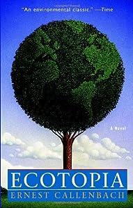 "Cover of ""Ecotopia"""