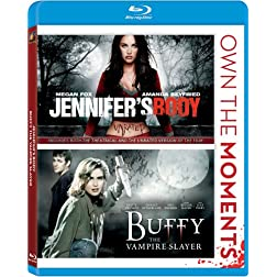 Jennifer's Body/Buffy The Vampire Slayer [Blu-ray]