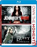 Jennifers Body / Buffy Vampire