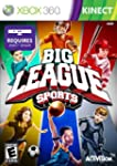 Big League Sports For Kinect Kinect -...