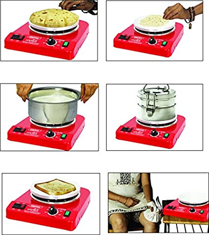 Cookwell Handycook Induction Cooktop