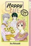 Happy Cafe Volume 2