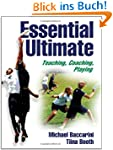 Essential Ultimate: Teaching, Coachin...