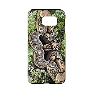 BLUEDIO Designer 3D Printed Back case cover for Samsung Galaxy S7 - G7426