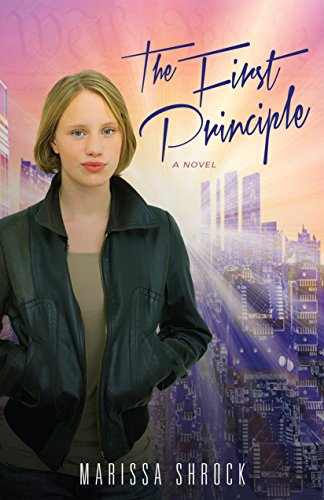 Book: The First Principle by Marissa Shrock