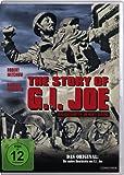 The Story of G.I. Joe - Schlachtgewitter am Monte Cassino