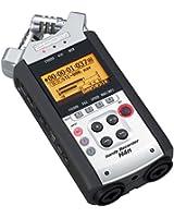 Zoom H4nSP Enregistreur numérique portable 4 pistes