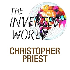 Inverted World Audiobook