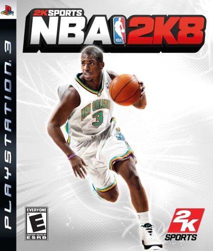 Nba 2K8 - Playstation 3