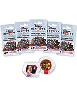 Disney Infinity - 5 Packs de 2 Power Discs