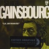 La Javanaise (Comp) -