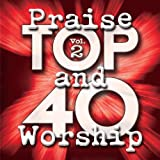 Top 40 Praise &amp; Worship Volume 2 (3 CD)