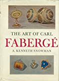 img - for The Art of Carl Faberge book / textbook / text book