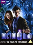 Doctor Who -- The Complete Series 5 [...