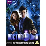 "Doctor Who - Complete Series 5 [6 DVDs] [UK Import]von ""Matt Smith"""