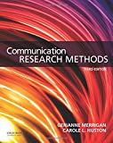 Communication Research Methods
