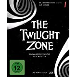 The Twilight Zone -