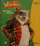 McGraw-Hill Reading Wonders Grade 4 Unit 4 Teachers Edition