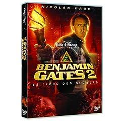 Benjamin Gates et le Livre des Secrets - Jon Turteltaub