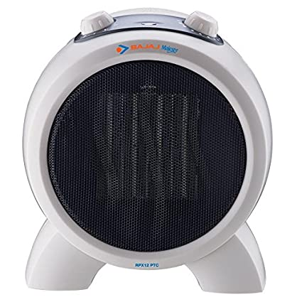 Majesty RPX12 PTC 2000W Fan Room Heater