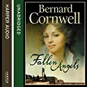 Fallen Angels Audiobook by Bernard Cornwell Narrated by Fiona Paul