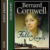 Fallen Angels   Bernard Cornwell