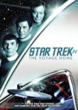 echange, troc Star Trek IV: The Voyage Home [Import USA Zone 1]