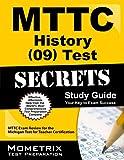 MTTC History (09) Test Secrets