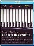 Dialogues Des Carmelites [Blu-ray] [Import]