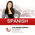 Spanish in Minutes: How to Study Spanish the Fun Way | Liv Montgomery, Made for Success