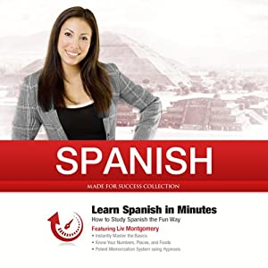 Spanish in Minutes Speech