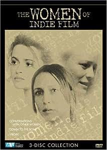 Women of Indie Film Box Set