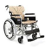 【カワムラサイクル】車椅子!メーカー直送!ベーシックモジュールBMシリーズ BM20-42 カワムラサイクル