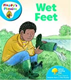 Oxford Reading Tree: Stage 2a: Floppy's Phonics: Wet Feet (Floppy Phonics)